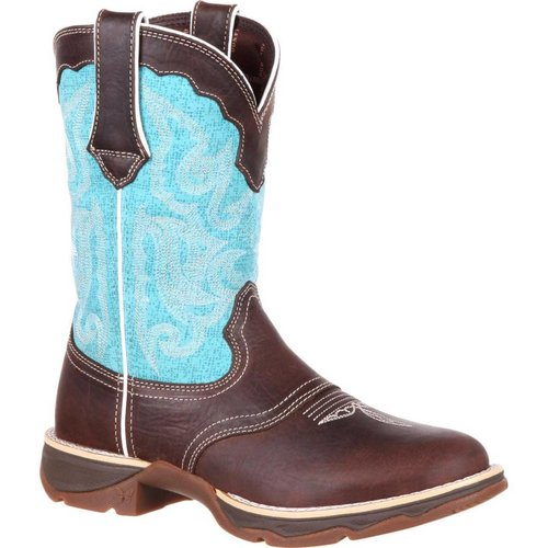 Durango Lady Rebel Western Boot