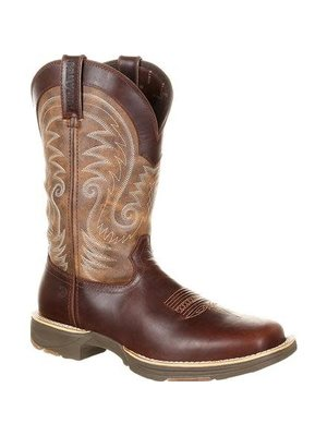 Durango Men's Ultralight Waterproof Western Boot