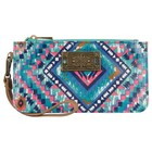 Catchfly Valentina Cosmetic Bag Small Aztec
