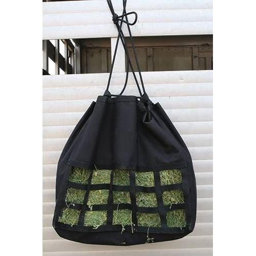 Ultra Top Load Hay Bag No Scratch