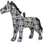 PC Dog Toy Horse