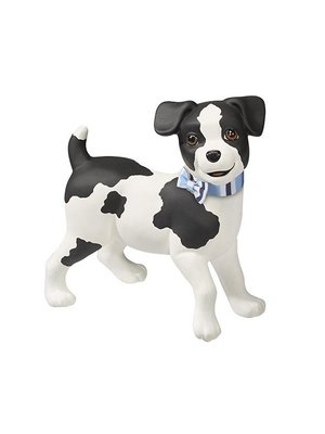 Breyer Sprocket - Bath Time Puppy