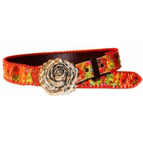 Rodeo Quincy Annie Rose Rodeo Belt