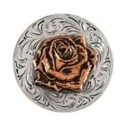 Rose Scarf Slide