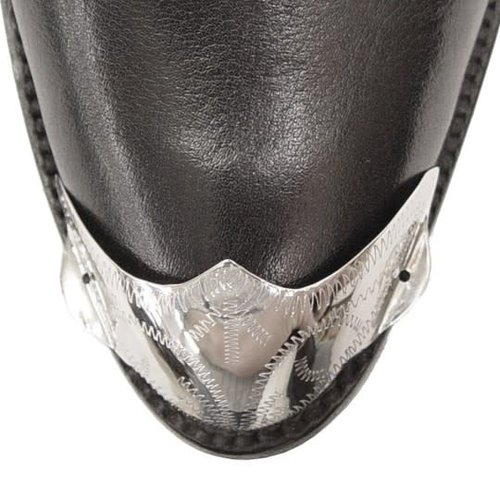 Engraved Boot Tip R-Toe