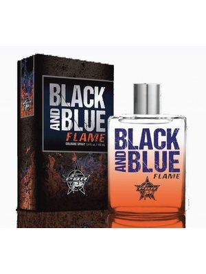 Black & Blue Flame Men's Cologne