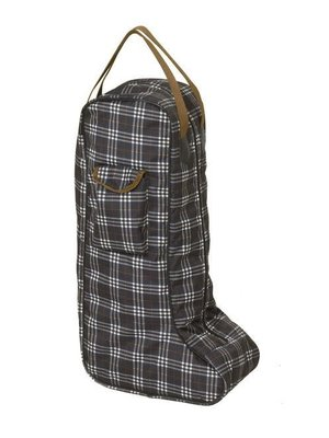Centaur Lined Padded Tall Boot Bag