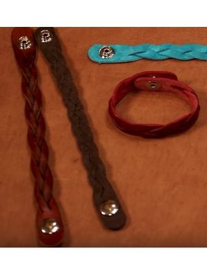 Diamond Royal Tack Learn to make a Mystery Braid!  Class Wed. May 23rd