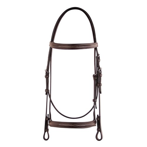 Bobby's Fairhaven Fancy Raised Bridle