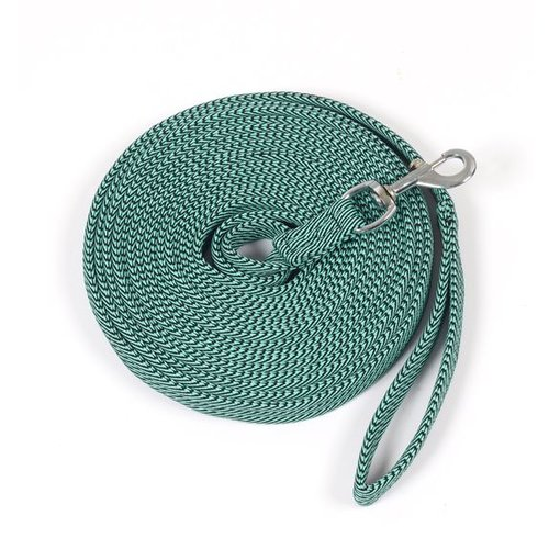 Cushion Padded Lunge Line