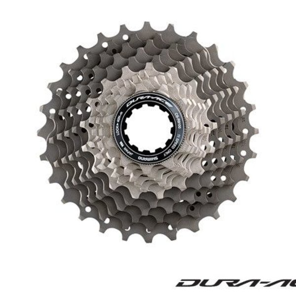 Shimano CS-R9100 CASSETTE 11-25 DURA-ACE 11-SPEED DURA-ACE 2016
