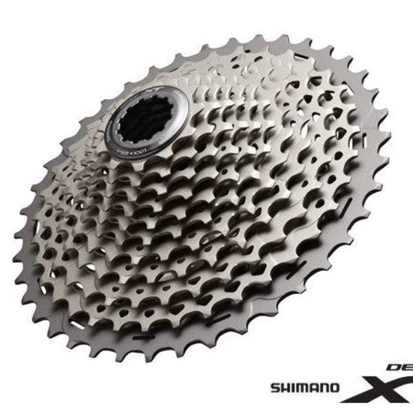 Shimano CS-M8000 CASSETTE 11-46 XT 11-SPEED