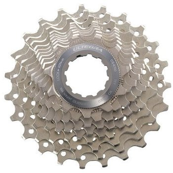Shimano CS-6700 CASSETTE 11-28 10-SPEED ULTEGRA