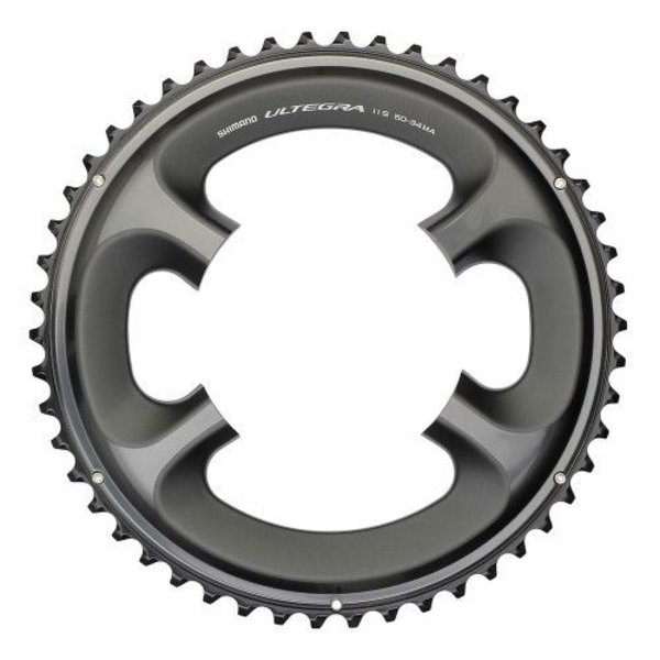 Shimano FC-6800 CHAINRING 53T (MD) for 53-39T