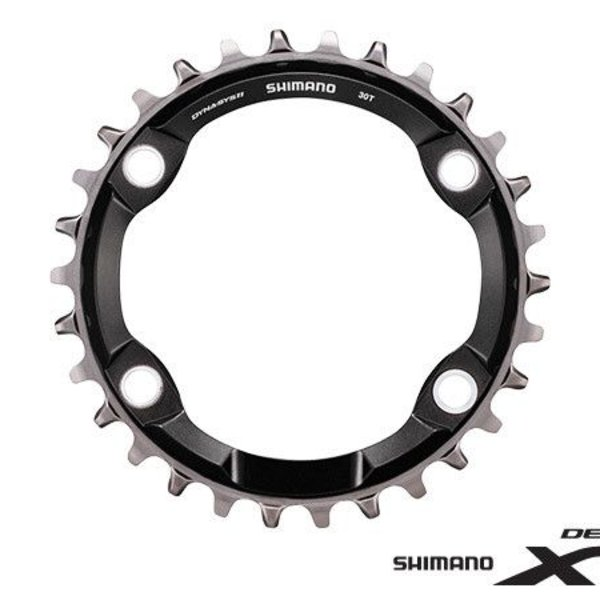 Shimano SM-CRM81 CHAINRING 34T XT for FC-M8000-1
