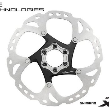 Shimano SM-RT86 DISC ROTOR 180mm XT ICE-TECH 6-BOLT
