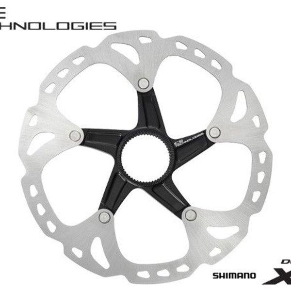 Shimano SM-RT81 DISC ROTOR 160mm XT ICE-TECH CENTERLOCK