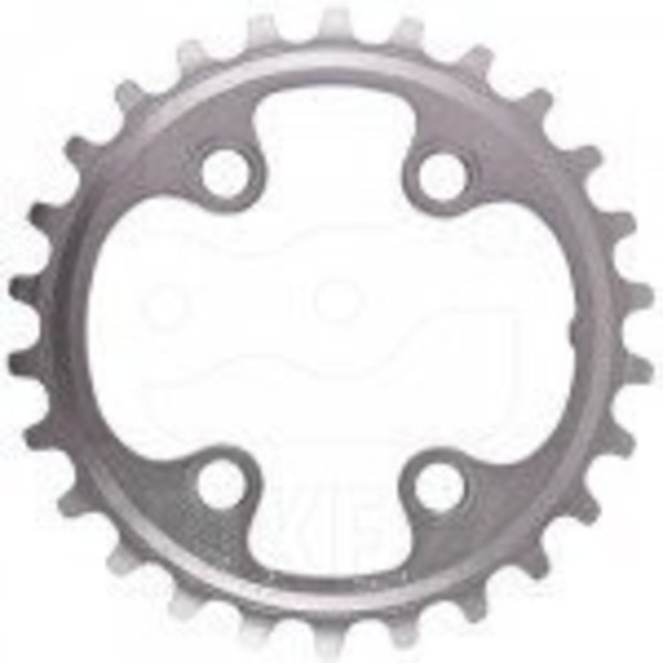 Shimano FC-M8000 CHAINRING 24T for 34-24T