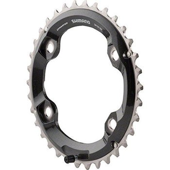 Shimano FC-M8000 CHAINRING 34T for 34-24T