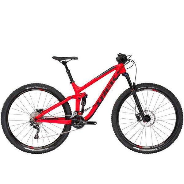 Trek Fuel EX 7 29 Matte Viper Red