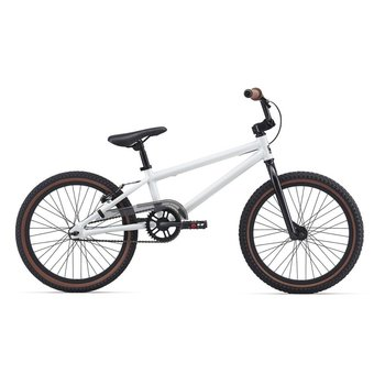 "Giant Boys 20"" GFR F/W White"