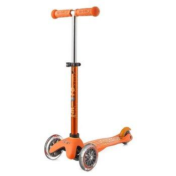 Micro Mini Deluxe Scooter Orange