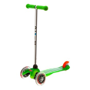 Micro Mini Scooter Green