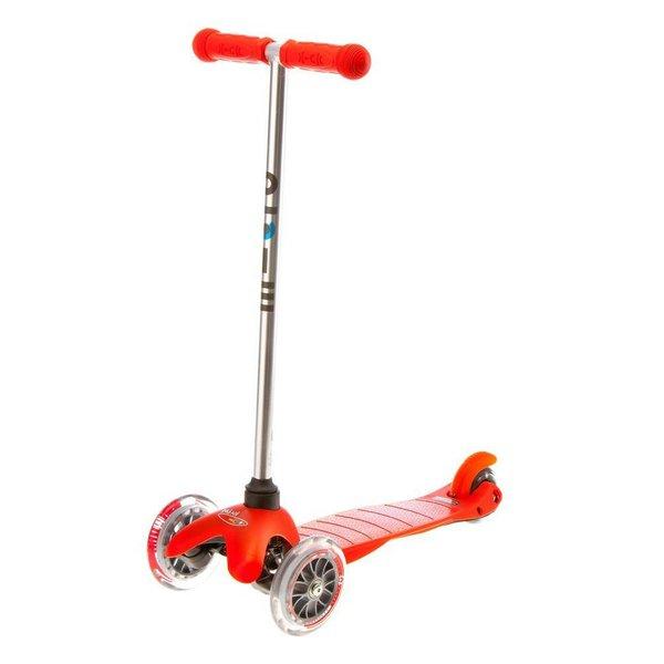 Micro Mini Scooter Red