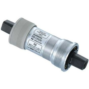 Shimano BB-UN26 BOTTOM BRACKET 68x123mm