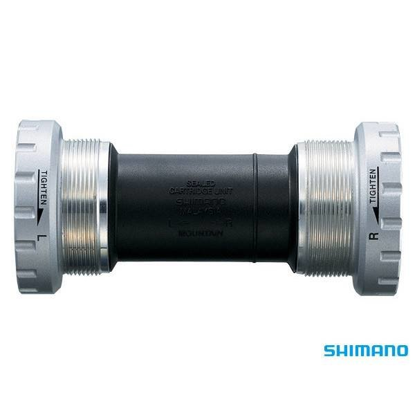 Shimano SM-BB52 BOTTOM BRACKET DEORE for 68/73mm BB