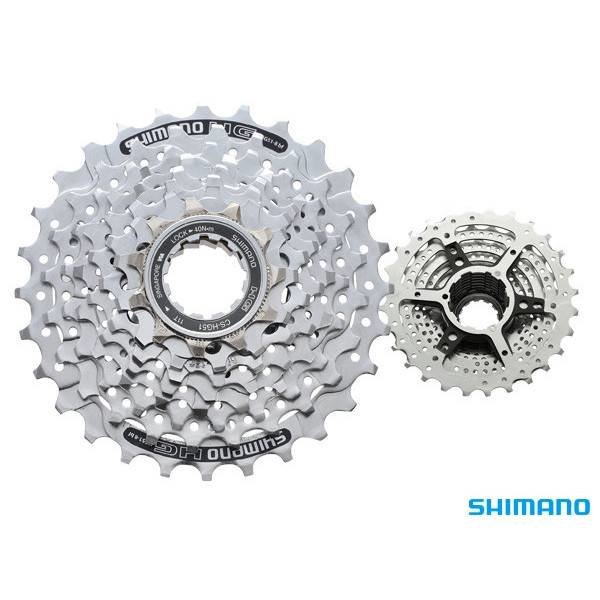 Shimano CS-HG51 CASSETTE 7-SPEED ALIVIO