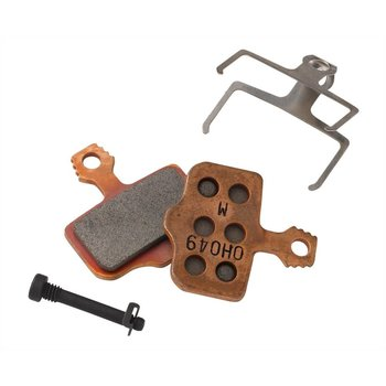 Avid Disc Brake Pads Elixir Metal Sintered