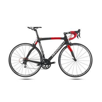 Pinarello Razha Black Red 51.5cm