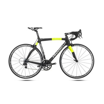 Pinarello Razha Black Yellow 53cm