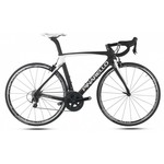 Pinarello Gan S Ultegra Mechanical Black/White 51.5cm