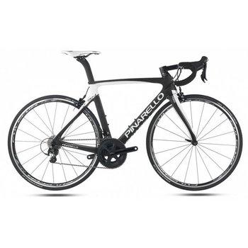 Pinarello Gan S Ultegra Mechanical Black/White 51.5cm