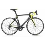 Pinarello Gan RS Ultegra Mechanical Black/Fluro Yellow 53cm