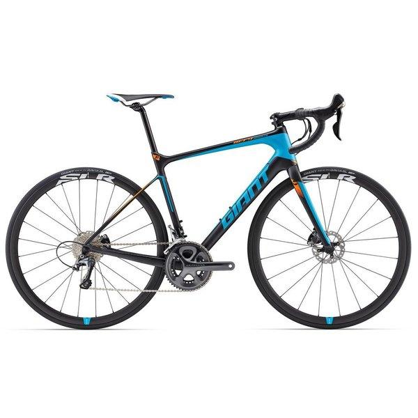 Giant Defy Advanced Pro 1 Composite/Blue M/L