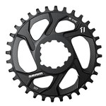 SRAM Chainring X-SYNC 32T Direct Mount 6mm Offset Alum 11-Speed