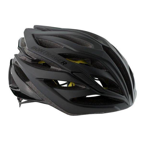 Bontrager Circuit MIPS Helmet Black Medium
