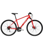 Trek DS 2 Viper Red 19 in