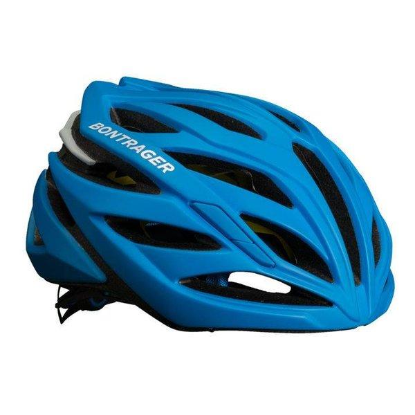 Bontrager Circuit MIPS Helmet Waterloo Blue Large