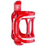 Bontrager Sideswipe RL Water Bottle Cage Chi Red