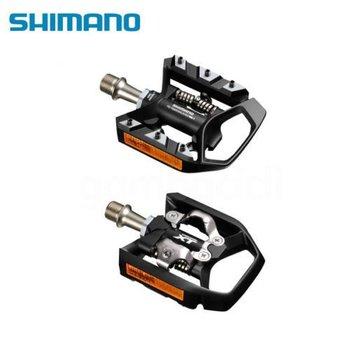Shimano PD-T8000 SPD PEDALS DEORE XT