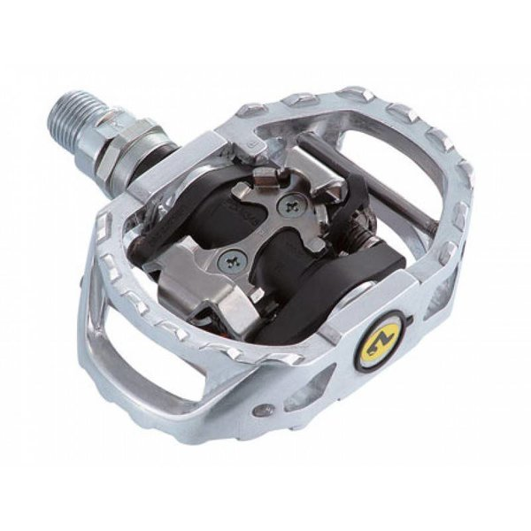 Shimano PD-M545 SPD PEDALS ALLOY POP-UP PLATFORMS