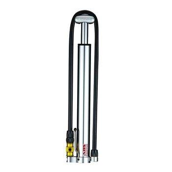 Lezyne Micro Floor Drive HVG Pump (with Gauge)