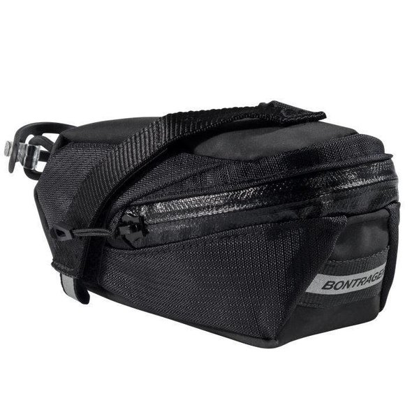Bontrager Elite Saddle Bag Black Small