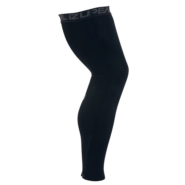 Pearl Izumi LEG WARMERS - ELITE THERMAL BLACK S