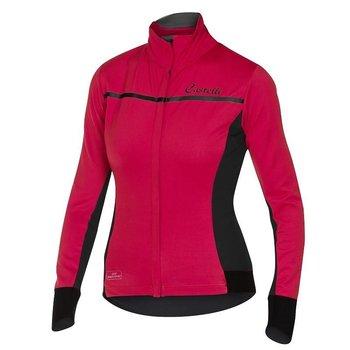 Castelli Women's Trasparente Jersey Pink S