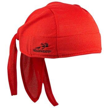 Headsweats Classic Head Wrap Red